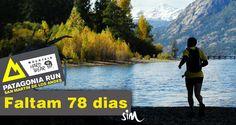 Patagonia Run. Argentina  - SIM LAZER