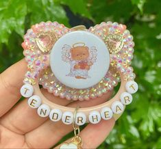 Bling Pacifier, Boy Pacifier, Binky, Ddlg Little, Little My, Nightmare Before Christmas Hoodie, Ddlg Outfits, Daddys Little Princess, Space Outfit