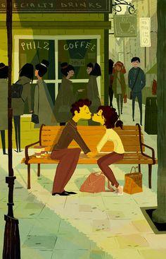 The Art Of Animation, Eda Kaban - http://petiteturk.tumblr.com -...