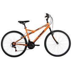 Acabei de visitar o produto Bicicleta Caloi Montana - Aro 26