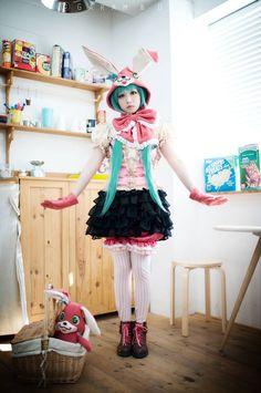 Hatsune Miku [set 27] ~ Lots of Laugh (LOL)