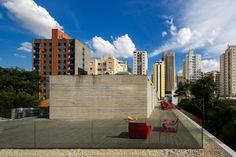 Studio SC, São Paulo, Brasil - Studio MK27 - foto: Fernando Guerra