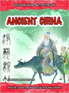 Ancient China (Hands-on Ancient Histor