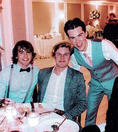 Jeremy's Shada Wedding