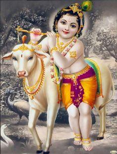 Krishna - Hindu God