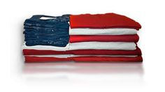 All of our clothing is made in USA. We offer shirts, boots, and jeans you can trace back to the American farmer who grew the cotton in our USA made jeans.