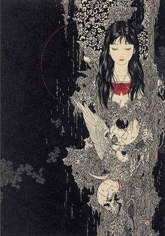 Illustration | Takato Yamamoto