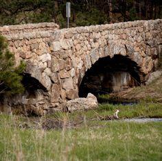 Old stonebridge
