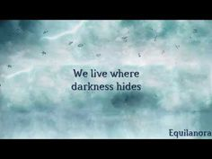 Ruelle - This Is The Hunt (Lyrics) - YouTube