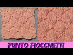 PUNTO FIOCCHETTI - NUNZIA VALENTI - YouTube