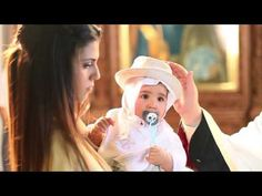 Christening Cinematography and videography - YouTube