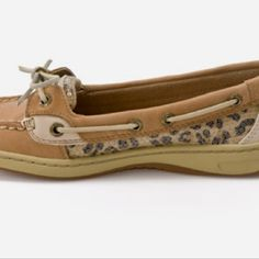 My new Sperry shoes