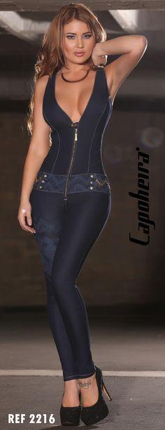 Enterizos de moda, totalmente colombianos. Te esperamos en www.latinmoda.net