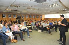 Aconteceu nos dias 6 e 7 de março, em São Paulo, um encontro com os principais protagonistas da área de Educação Judaica no Brasil. Em destaque, o lançamento da Plataforma de Educação Judaica no Brasil, para capacitação de professores e debates sobre filosofia e gestão da educação e sobre o desenvolvimento de um sistema de…
