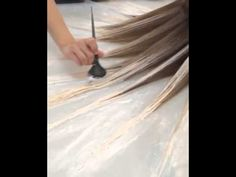 This New Hair Dyeing Technique Will Actually Give You Mermaid Hair