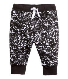 6T Kids Joggers Happy Camper Fashion Sweatpants 2T