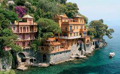 Portofino, dica de verão na Europa!