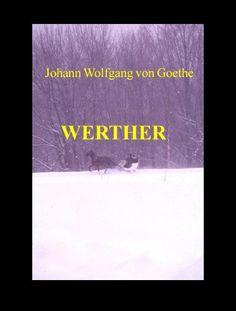 Werther de Goethe (portada)