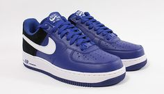AIR FORCE 1 is the sneaker!