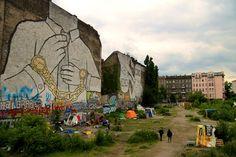 Street Art Wednesday #berlin #street art   cranio  check out our free alternative berlin tour!http://originalberlintours.com/tours/the-free-original-berlin-alternative-tour/?utm_content=bufferb6177&utm_medium=social&utm_source=pinterest.com&utm_campaign=buffer