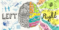 right brain left brain - Google Search