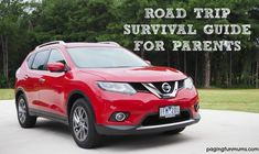Road Trip Survival Guide + 10 Road Trip Games for Kids! Fun Games, Games For Kids, Activities For Kids, Awesome Games, Cooked Playdough, Homemade Playdough, Diy Silly Putty, New Nissan, Road Trip Games