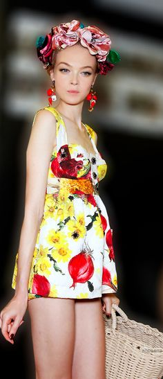~Dolce & Gabbana | The House of Beccaria#