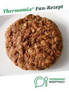 schnelle Schoko-Hafer-Kekse von Sobriquea. Ein Thermomix ® Rezept aus der Kategorie Backen süß auf www.rezeptwelt.de, der Thermomix ® Community.