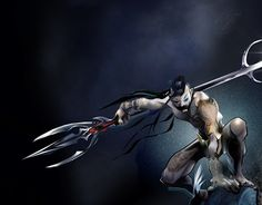 """Check out new work on my @Behance portfolio: """"NAMOR"""" http://on.be.net/1BECLBJ"""