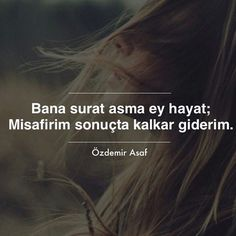 Off hayat asma suratına Poem Quotes, Poems, Life Quotes, Magic Words, Words Worth, Meaningful Words, Famous Quotes, Cool Words, Favorite Quotes