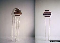 """Valentin Loellmann's """"M."""" Exhibition // @ Johanssen Gallery, Berlin   Afflante.com"""