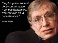 Life Quotes Love, True Quotes, Best Quotes, Funny Quotes, Stephan Hawkings, Positive Vibes, Positive Quotes, Stephen Hawking Quotes, Quote Citation
