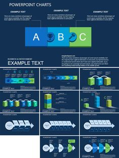 positive experience powerpoint charts ppt pinterest powerpoint