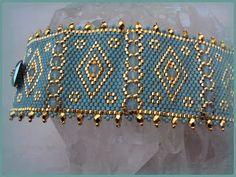 Passion for Pearls: Bracelet Inketten