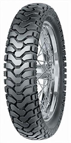 mitas dual sport e07 dakar 70t rear motorcycle tire