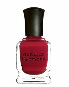 C0UY4 Deborah Lippmann Stop and Stare Nail Lacquer