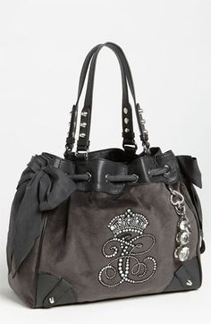 0ddb54ec36ba Juicy Couture  All Hail - Daydreamer  Tote