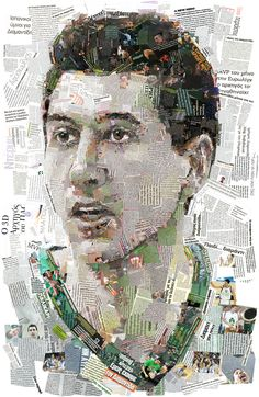The legends of Greek Basketball (for HWBF)A series of mosaic portraits of the top Greek basketball players of all time. Created for HWBF's (Hellenic Wheelchair Basketball Federation) campaign to fund the Greek national team. Mosaic Portrait, Sports Marketing, Basketball Players, Printing Services, Legends, Greek, Campaign, Portraits, Illustrations