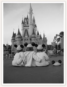 Disney photo idea