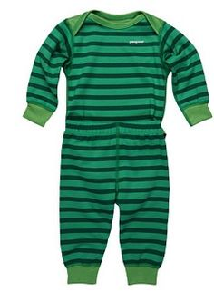 7 cute ways for baby to go green this #StPatricksDay   #BabyCenterBlog