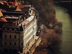 Levay Palace by dandragos