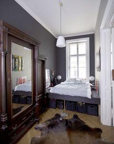 M s de 1000 ideas sobre dormitorio de soltero en pinterest dormitorios ideas para dormitorios - Piso de soltero ...