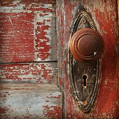 Country door... this one is for you Sandy