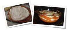 Lagvis og steking Crockpot, Protein, Pudding, Homemade, Desserts, Recipes, Food, Tailgate Desserts, Deserts