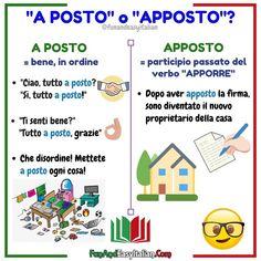 Italian Phrases, Italian Quotes, Learn To Speak Italian, Italian People, Italian Beauty, Italian Language, Learning Italian, Etiquette, Lesson Plans