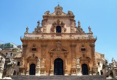 Outstanding Baroque Towns of the Val di Noto (South-Eastern Sicily, Italy)…
