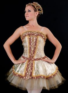 Raymonda professional ballet tutu