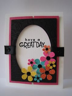Gorgeous handmade cards. blogs-crafts-home-parties