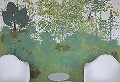 CONCEPTUWALL papier peint panoramique