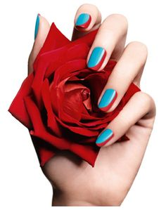 Manicure Love Rose di Lancome